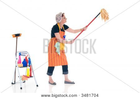 Household Housekeeping