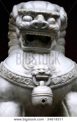 Bank Lion