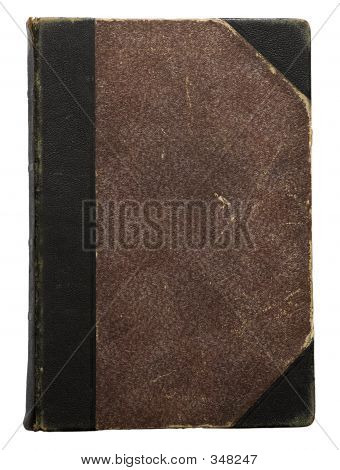 Hundred Years Old Hardcover Book