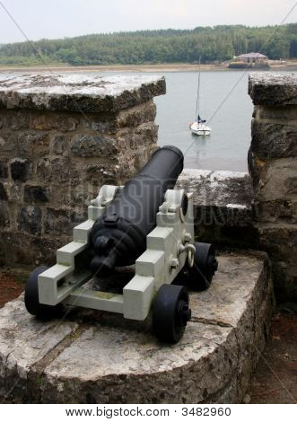 Small Cannon