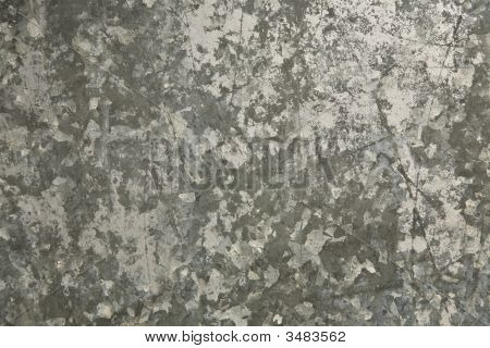 Weathered Metal Background/Texture