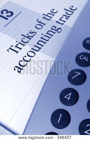 Trucos de contabilidad 2