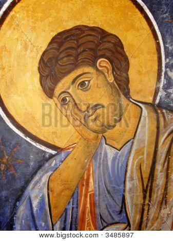St. Thomas Icon