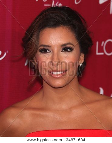LOS ANGELES - SEP 23:  Eva Longoria arrives to the Varietys 2011 Power of Women  on September 23, 2011 in Beverly Hills, CA