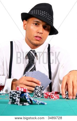 Cool Card Player