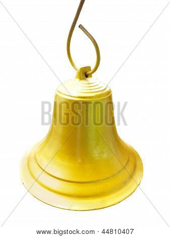 Bell Of Christmas