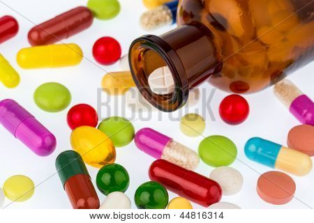 many tablets with a glasbegh���¤ter. photo icon for addiction and costs in medicine and medicines.