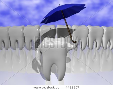 Tooth Protection