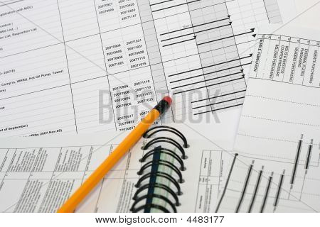Project Schedule Outline
