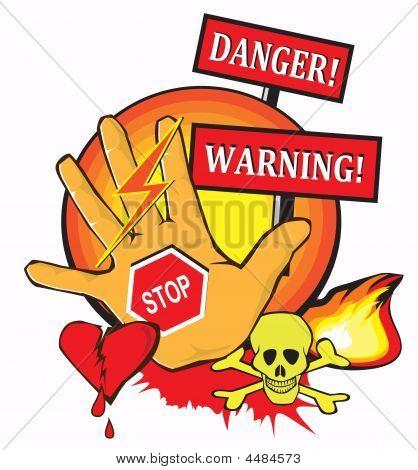 Crazy Love - Signs Of Danger