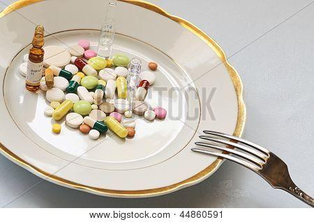 Medical Dinner