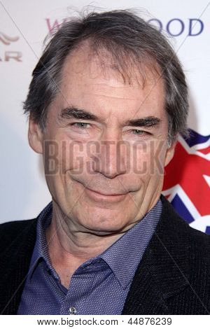 "LOS ANGELES - APR 23:  Timothy Dalton arrives at the 7th Annual BritWeek Festival ""A Salute To Old Hollywood"" at the British Consul General's Residence on April 23, 2013 in Los Angeles, CA"