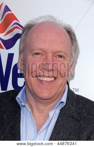 LOS ANGELES - APR 23:  Ian Callum arrives at the 7th Annual BritWeek Festival