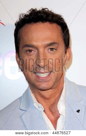 LOS ANGELES - APR 23:  Bruno Tonioli arrives at the 7th Annual BritWeek Festival