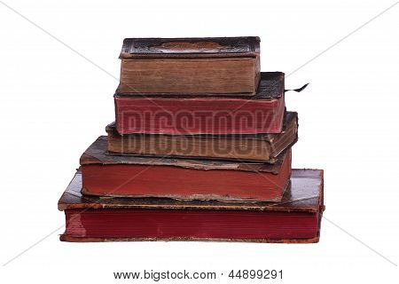 Historic Books