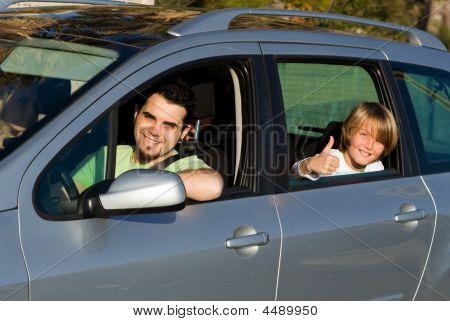 Auto huren of huren