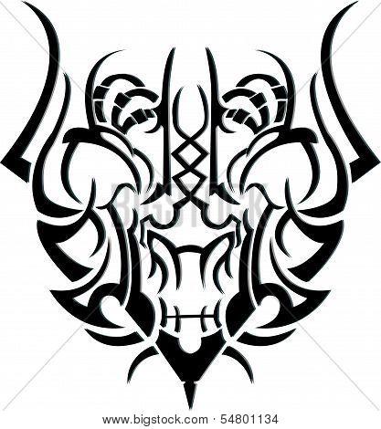 Grasshopper Tattoo
