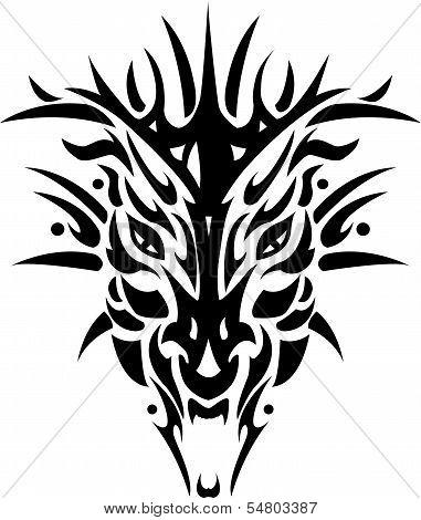 Dragon symbol
