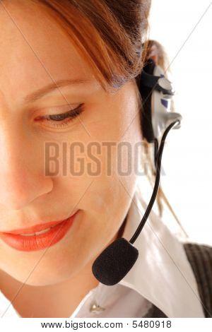 Executivo de Call Center