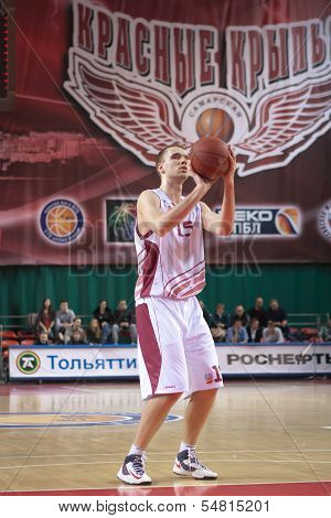 Nikita Balashov