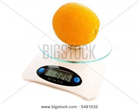Orange At Scale