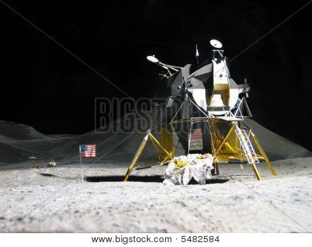Moon Landing Apolo 11