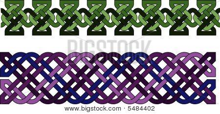 Celtic Knot Arm Bands