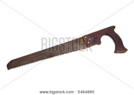 Rusty Sierra para metales