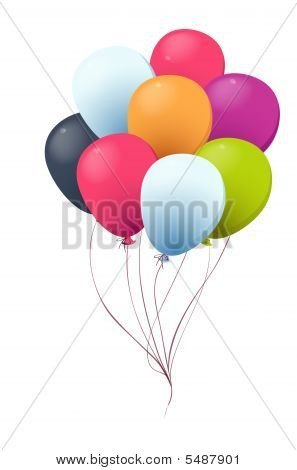 Color Ballons