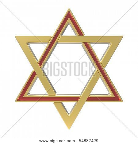 Star of David, Shield of David, Magen David