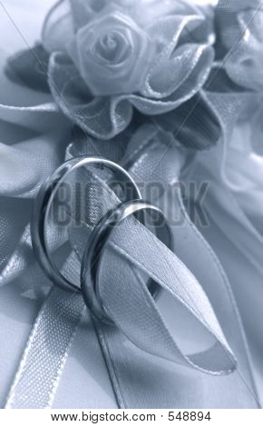 Wedding Rings - 1