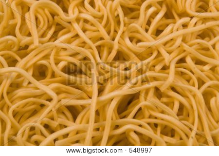 Dried Chinese Style Mie Noodles