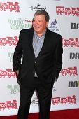 LOS ANGELES - DEC 1:  William Shatner at the 2013 Hollywood Christmas Parade at Hollywood & Highland