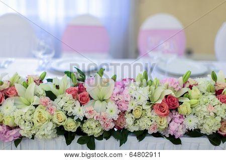 Weddin Decoration