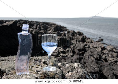 Crystal Clean Water