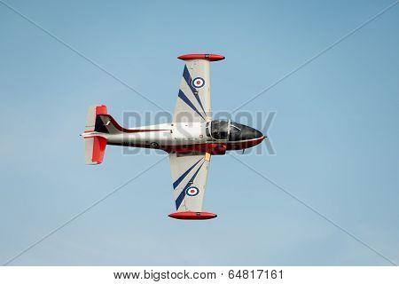 Jet Provost T3A
