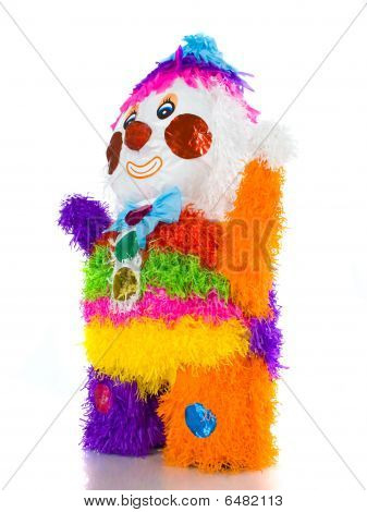 Clown Pinata Ii