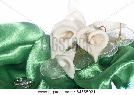 Elegant Wedding Favors