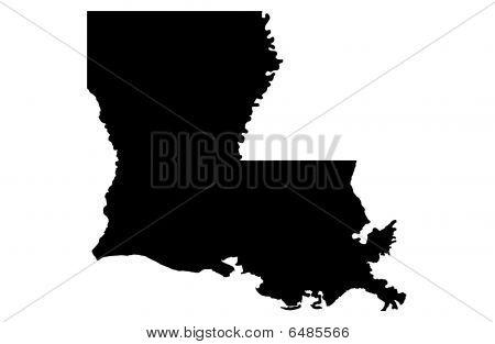 State Of Louisiana