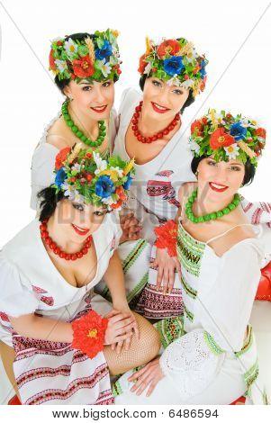 Ukrainian Smiles