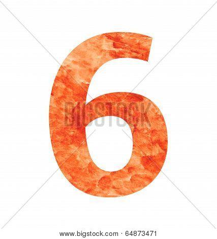 6 Land Number