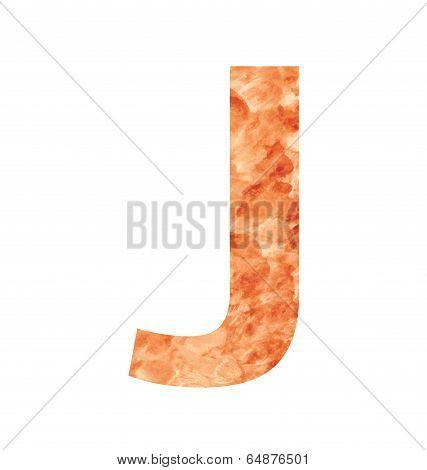 J Land Letter