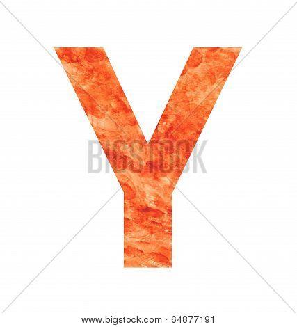 Y Land Letter