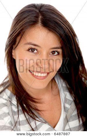 schöne Frau portrait