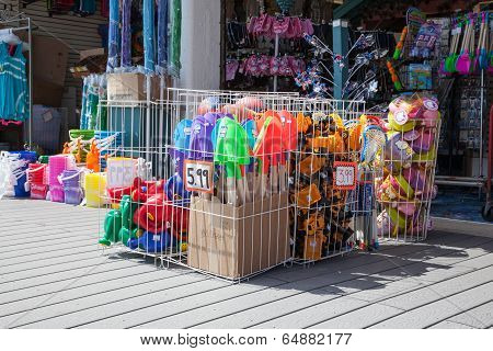Beach Toys For Sale