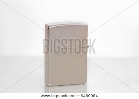 Aluminum Lighter