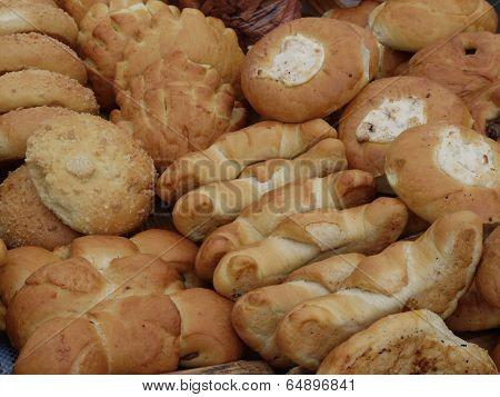 baking,