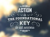 pic of foundation  - Quote Typographical Poster - JPG