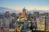 stock photo of cbd  - Central Business District  - JPG