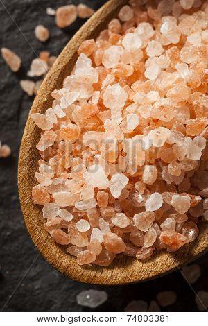 Raw Pink Himalayan Sea Salt